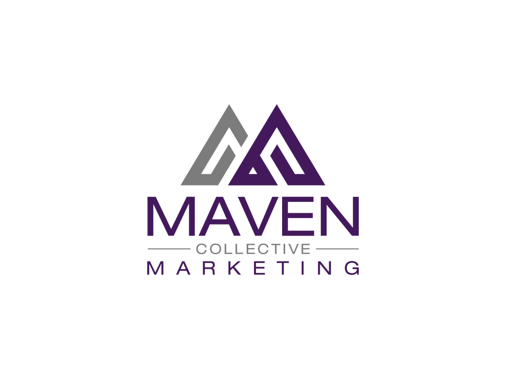 Maven Collective Marketing -  B2B Digital Marketing & Marketing Strategy