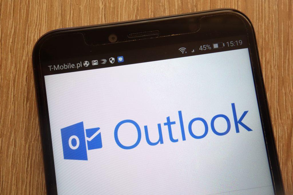 outlook calendar - calendar scheduling and organization software