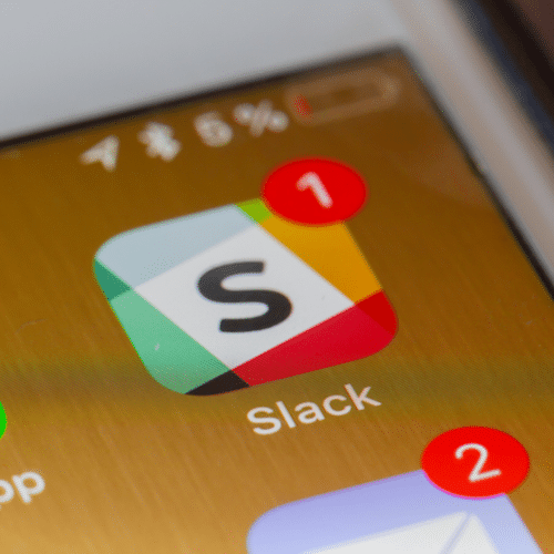 Slack - Instant Chat Communication Tool