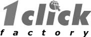 1ClickFactory - B2B Marketing Strategy and Content Marketing Client