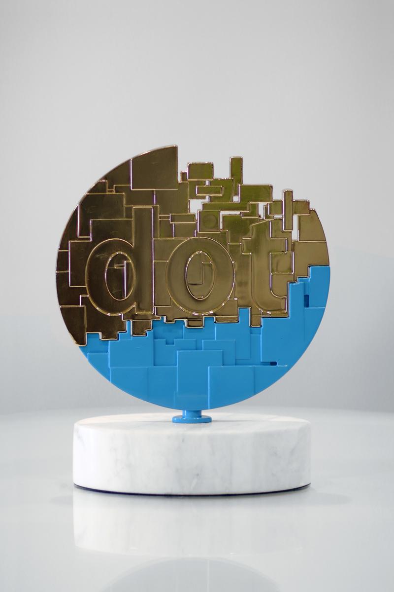 Digital Marketing Agency - Dot Comm Award Winning Digital Agency - Gold 2019