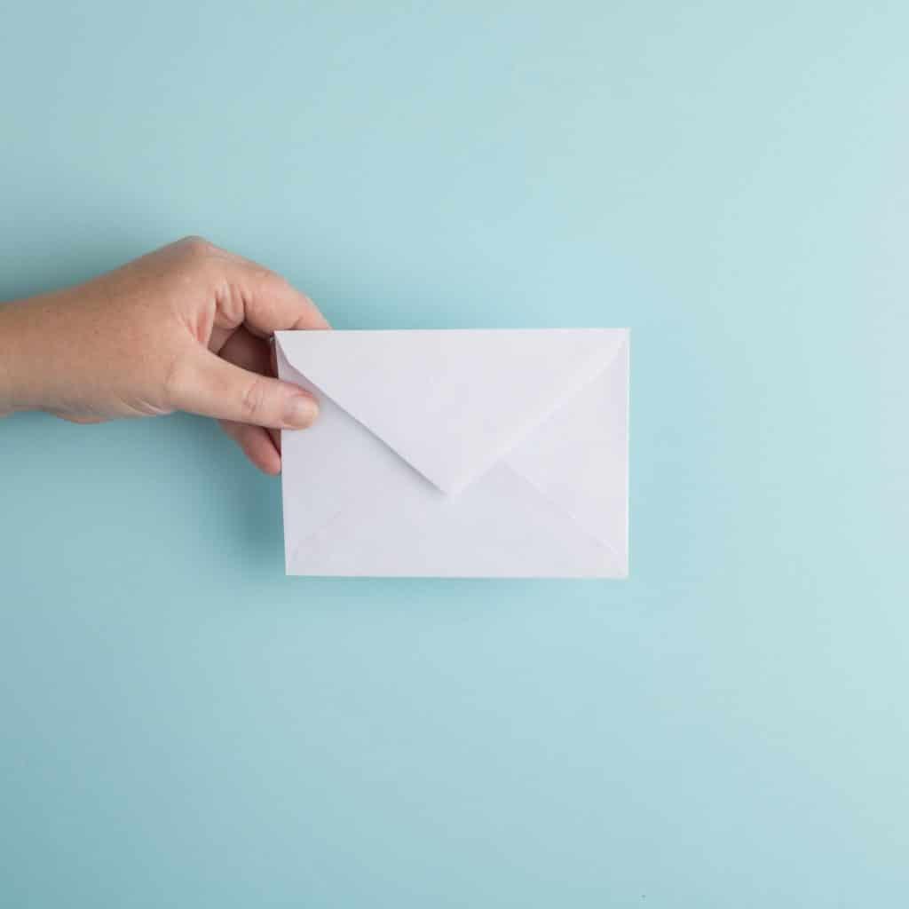 Nurturing Clients Through Email Marketing