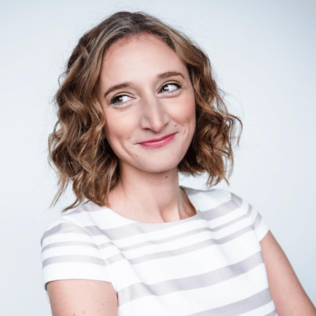 Erica Hakonson Maven Collective Marketing Principal & Founder